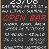 Boteco do Country – 23/08/14