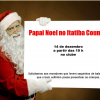 Papai Noel no Itatiba Country – 14/12