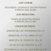 Calendário Coletas 2017