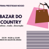 Informativo-Bazar do Country